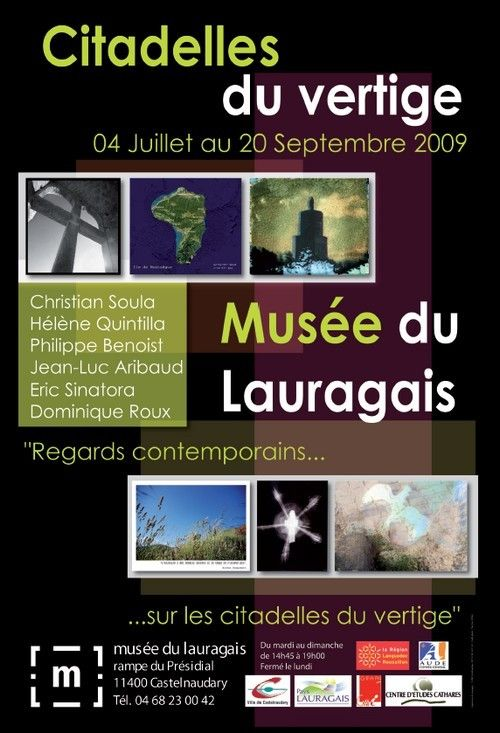 Expo musée 2009