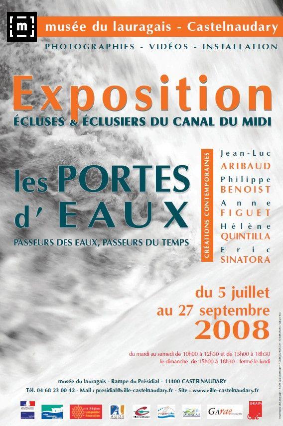 Expo musée 2008