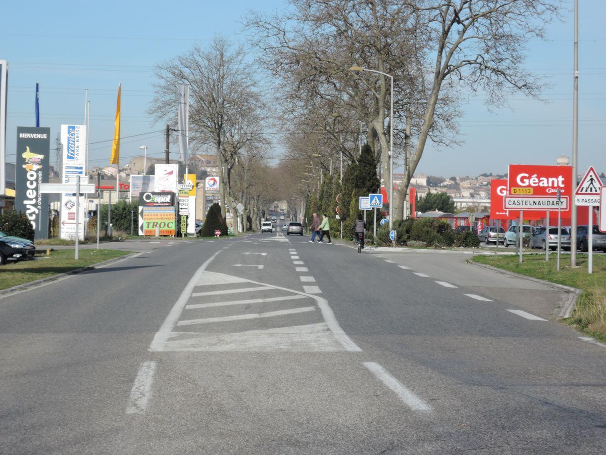 zone saint siméon